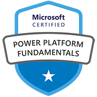 Microsoft Power Platform Fundamentals